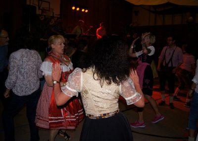 Oktoberfest Mochenwangen